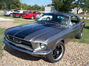 1967 Ford Mustang for Sale | ClassicCars.com | CC-1039503