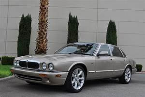 1998 Jaguar Xj8 4 Door Sedan