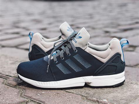 Men's Shoes Sneakers Adidas Originals Zx Flux Nps Updt