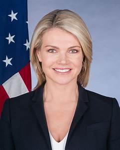 Heather Nauert Wikipedia