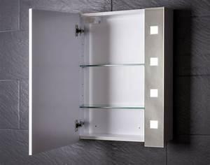 Badezimmer Spiegelschrank Günstig : spiegelschrank mit beleuchtung ikea ~ Markanthonyermac.com Haus und Dekorationen