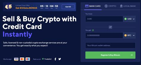 The exchange rate is fair compared to other platforms and you also have an instant buy option to purchase bitcoin with a. TOP 11 Best Places for You to Buy Bitcoin in 2019   Cryptalker
