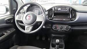 Fiat    Uno 5p Attractive L4  1 4 Man    2016   0731852