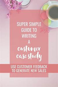 Great Customer Feedback Idea  Turn That Glowing Customer