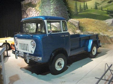 old jeep liberty 89 best forward control fc jeeps images on pinterest