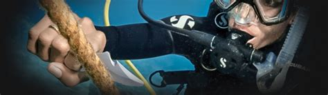 Dive Knives - buy dive knives and scuba gear in canada
