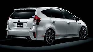 Toyota Yaris Sport : toyota yaris grmn 86 gr prius c gr sport and prius v gr sport sportier models launched in ~ Medecine-chirurgie-esthetiques.com Avis de Voitures