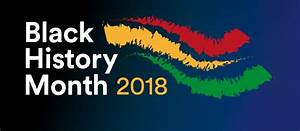 Attendance Register Book Celebrate Black History Month 2018 Campus News