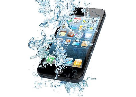 iphone fell in water how to fix an iphone that s been dropped in water phone