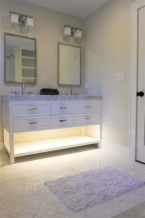 bar led  cabinet lighting kit warm white