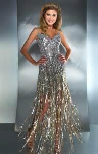 bridesmaid dresses blush macduggal 85096m unique dress with illusion and fringe skirt novelty