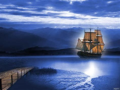 collection  beautiful sailing wallpapers
