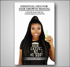 Essential Oils For Hair Growth Manual  Pdf Download