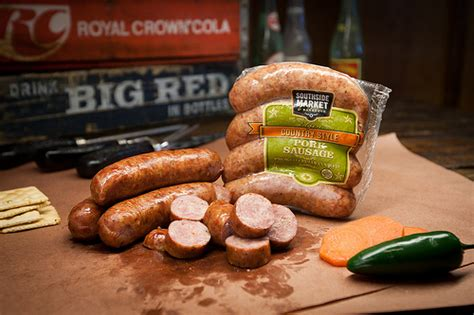 Country Style Pork Sausage  Flickr  Photo Sharing