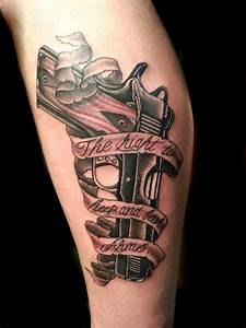17 Best images about Tattoos on Pinterest | Pistols ...