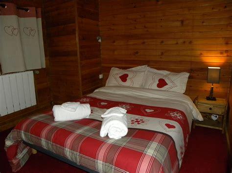 location chambre a chalet tignes l 39 ours brun à louer présentation des chambres