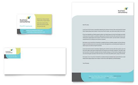 Free Letterhead Templates: Download Ready-Made Designs