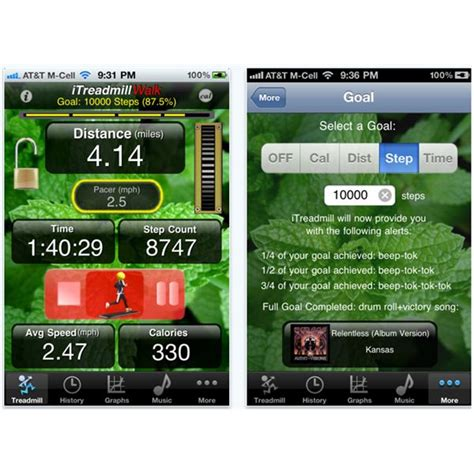 best pedometer app for iphone what is the best iphone pedometer app