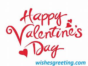 The Best 60 Happy Valentine's Day Quotes | WishesGreeting