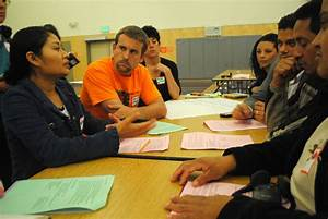 Teachers  Parents Talk About How To Overcome Communication