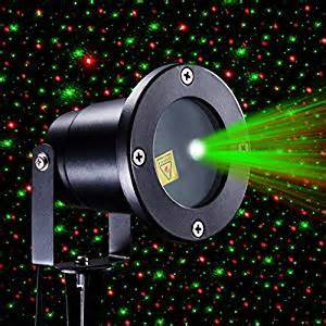 amazon com xtf2015 red and green firefly laser light