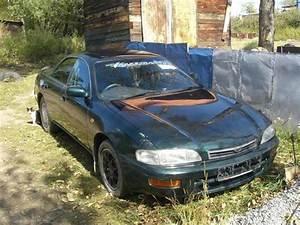 1994 Toyota Corona Exiv Pictures