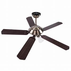 Quot bronze finish ceiling fan light kit downrod reversible