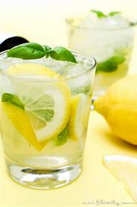 Sodawasser Selber Machen : rezept f r zitronen mojito der cocktail klassiker mal anders food blog aus ~ Orissabook.com Haus und Dekorationen