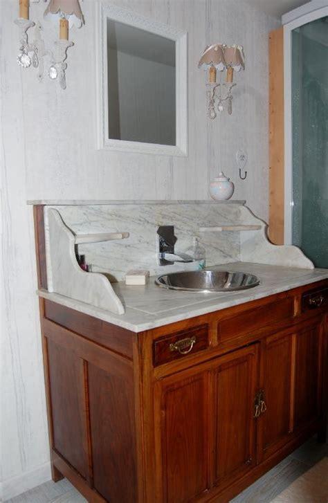 meuble salle de bain ancien meuble salle bain ancien sur