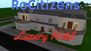 Roblox  Rocitizens Easiest Money Glitch! [working] [new