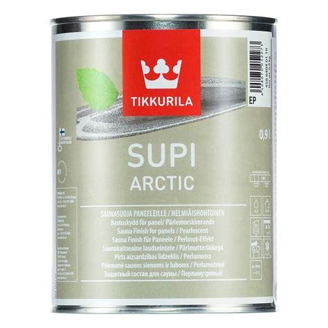 Supi Arctic | Tikkurila