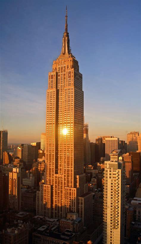 Explore The World Empire State Building