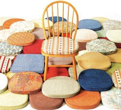 Kitchen Chair Cushions: 15 Facts Why They Are Your Basic