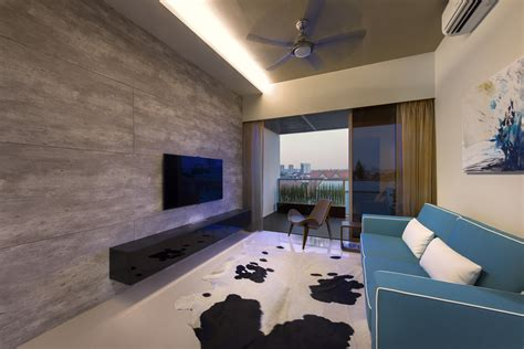 Home N Decor Interior Design Singapore : Designer Profile