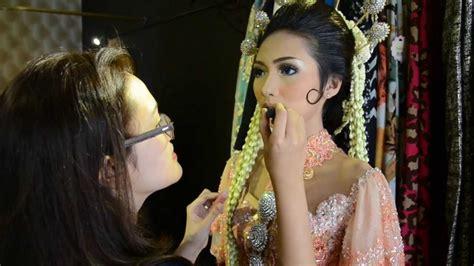 pengantin tradisional sunda  vannesza   artist