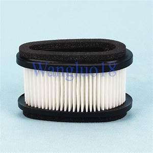 Air Filter For John Deere Gx70 Gx75 Rx73 Rx75 Srx75 130
