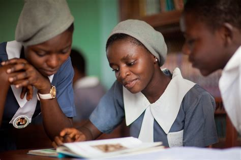 Education Sector Support Programme in Nigeria | British ...