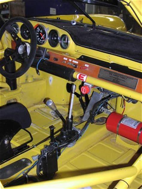 porsche race car interior bat exclusives porsche 911 hsr track cars bring a trailer