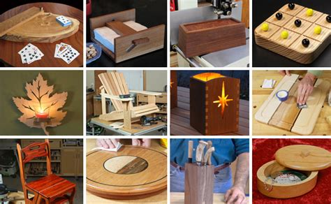 maret  amazing wood projects