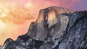 Wallpaper, El, Capitan, 5k, 4k, Wallpaper, 8k, Yosemite