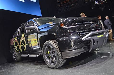 Chevy To Offer Realtree Edition Silverado
