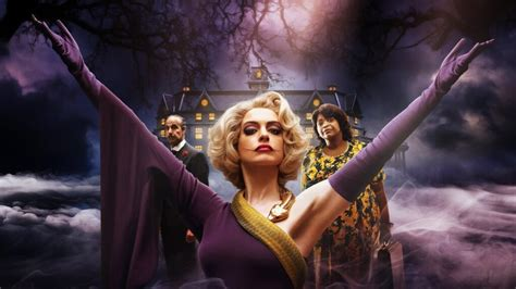 Download The Witches (2020) Dual Audio [Hindi-English ...