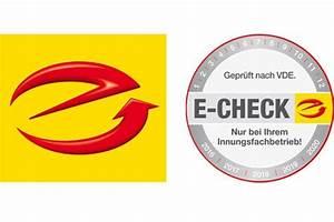 E Check Prüfung : e check elektrofuchs leipzig ~ Frokenaadalensverden.com Haus und Dekorationen