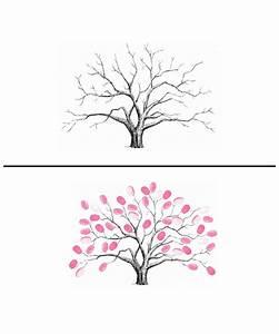Arbre A Empreintes : achat accessoires et d corations de mariage et f tes ~ Farleysfitness.com Idées de Décoration