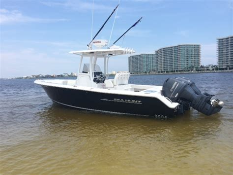 Sea Hunt Boats For Sale Mobile Al by 2013 Seahunt Gamefish 25 The Hull Truth Boating And