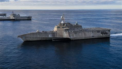 The U.S. Navy's New Missile Frigates Might Be ...
