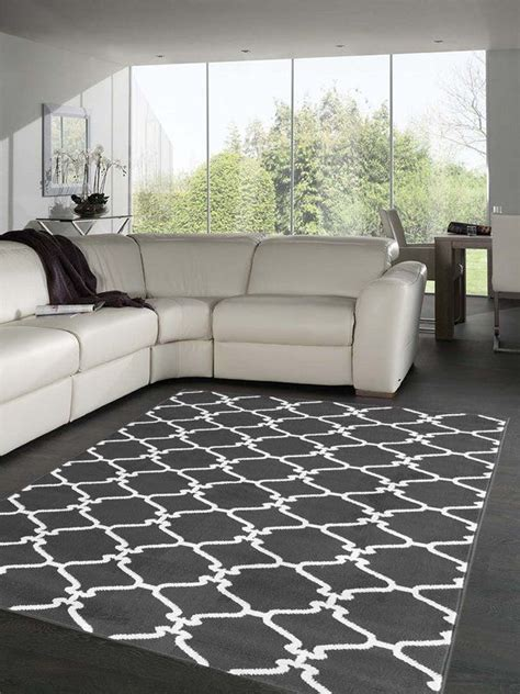 gray area rugs images  pinterest house design