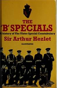 Accessible Org Chart Ulster Special Constabulary Open Library