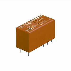 Te Connectivity Power Pcb Relays