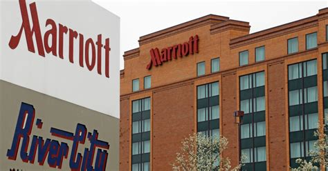 Marriott International to buy Starwood Hotels for $12.2B
